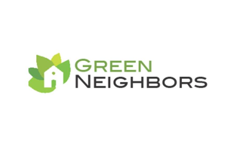logo for Green Neighbors DC