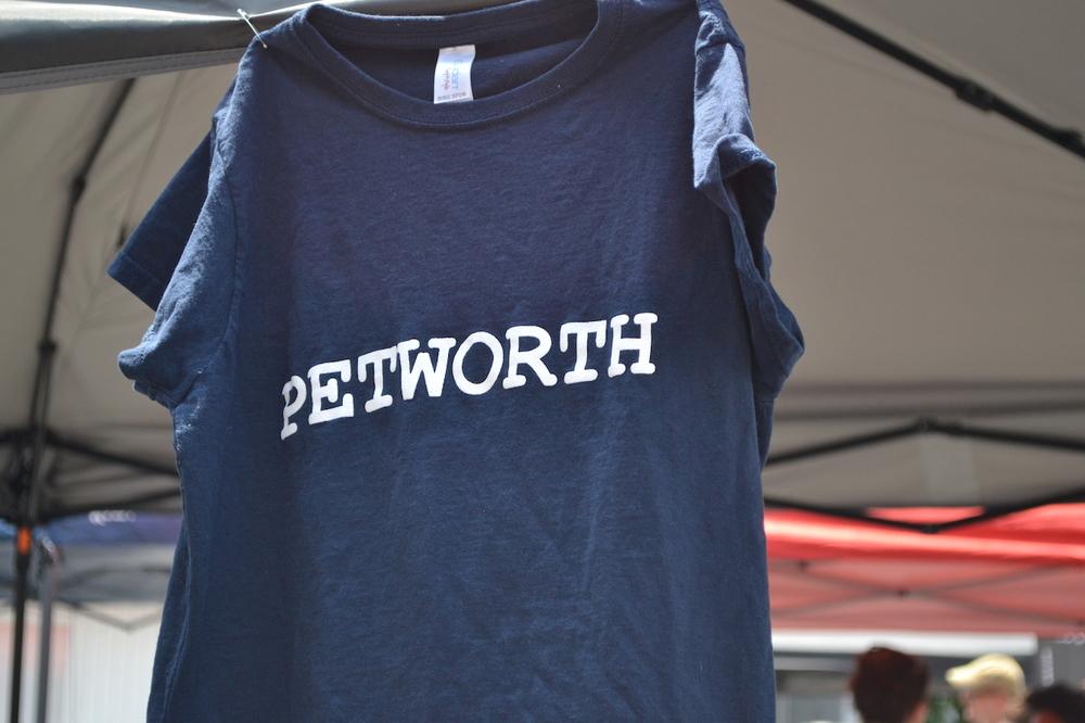 #PetworthDC