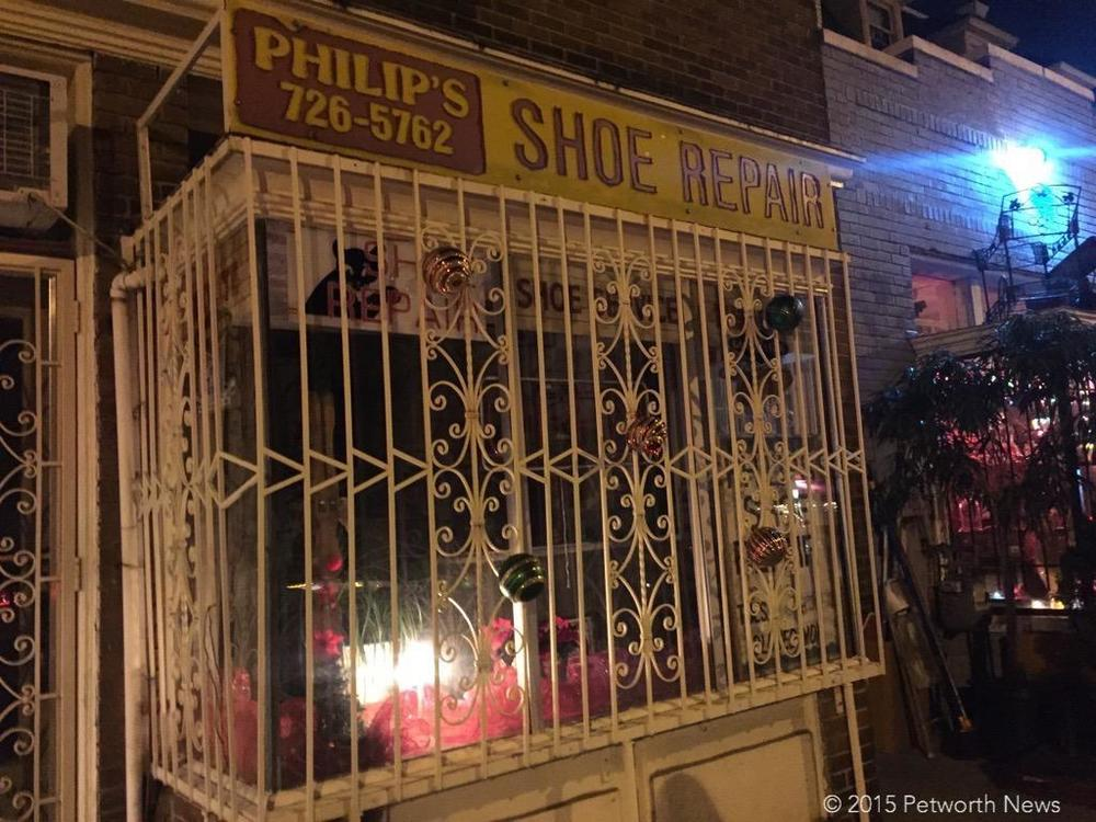 Philip's Shoe Repair