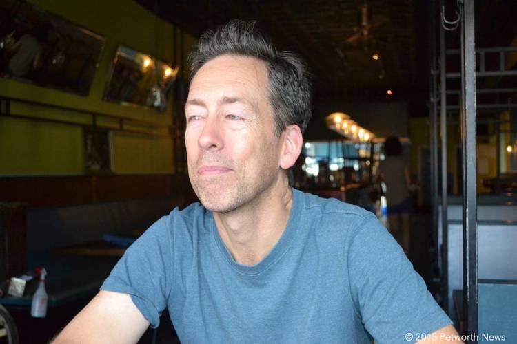 Crane & Turtle owner, Paul Ruppert
