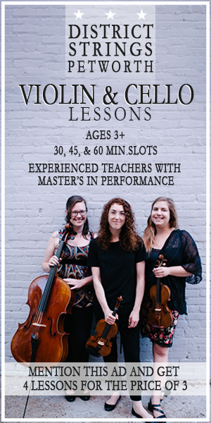 Get a discount when you sign up for lessons!