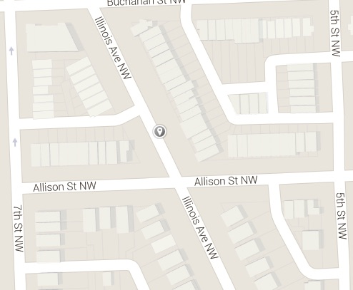 4500 block of Illinois Ave