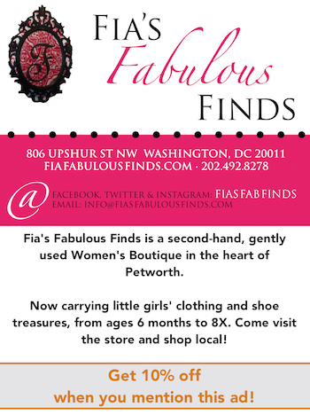 Support this local retailer & get a discount!