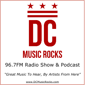 A great way to find & enjoy local DC bands.