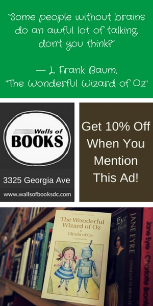 Get 10% off from Park View's own bookstore!
