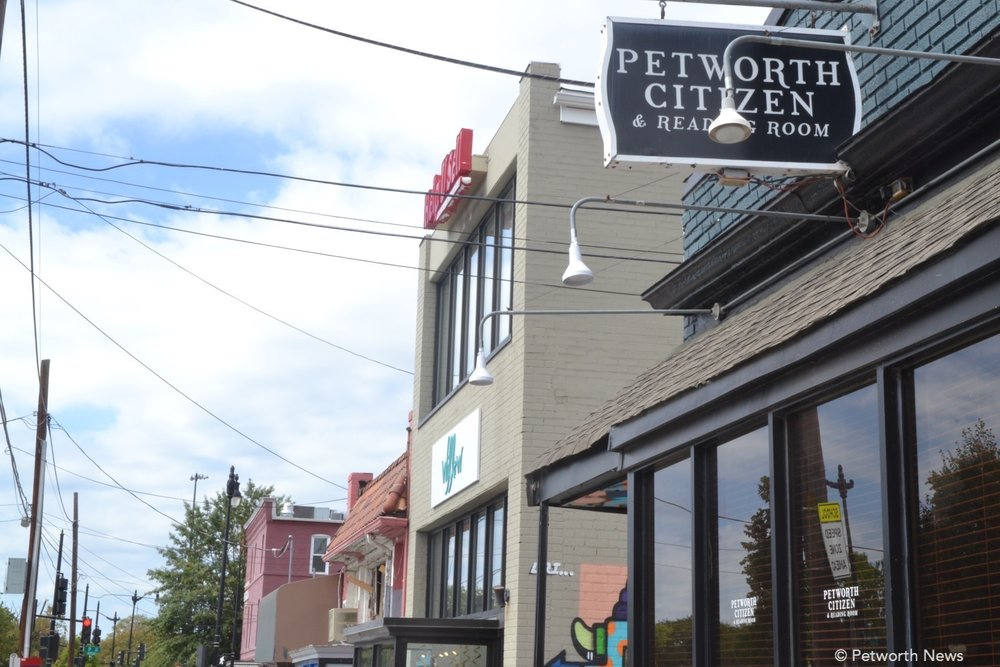 Petworth Citizen and Willow Fashion