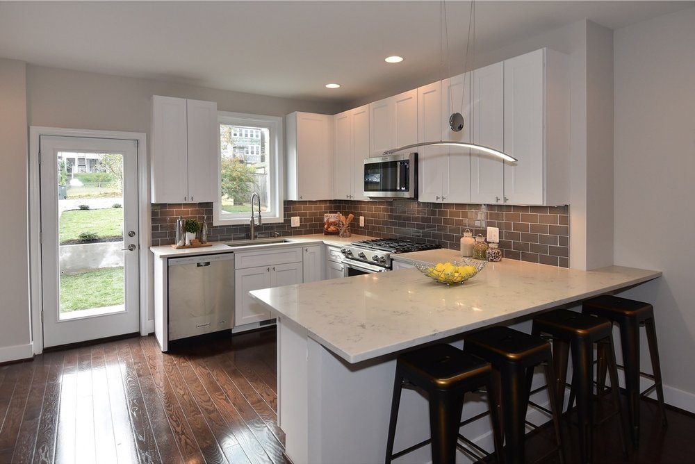 Featured property: 620 Farragut St NW — Petworth News