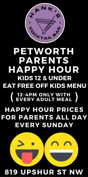 New menus, prices & all day happy hour Sundays