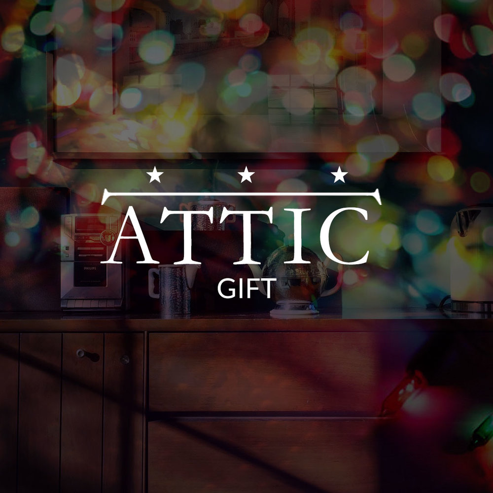 ... called ATTIC DC, which pulls together information from the best vintage,  antique, restored and artisan furniture stores in DC, Maryland and Virginia. - ATTIC DC Offers Unique Gift Cards For The Local Antique, Boutique