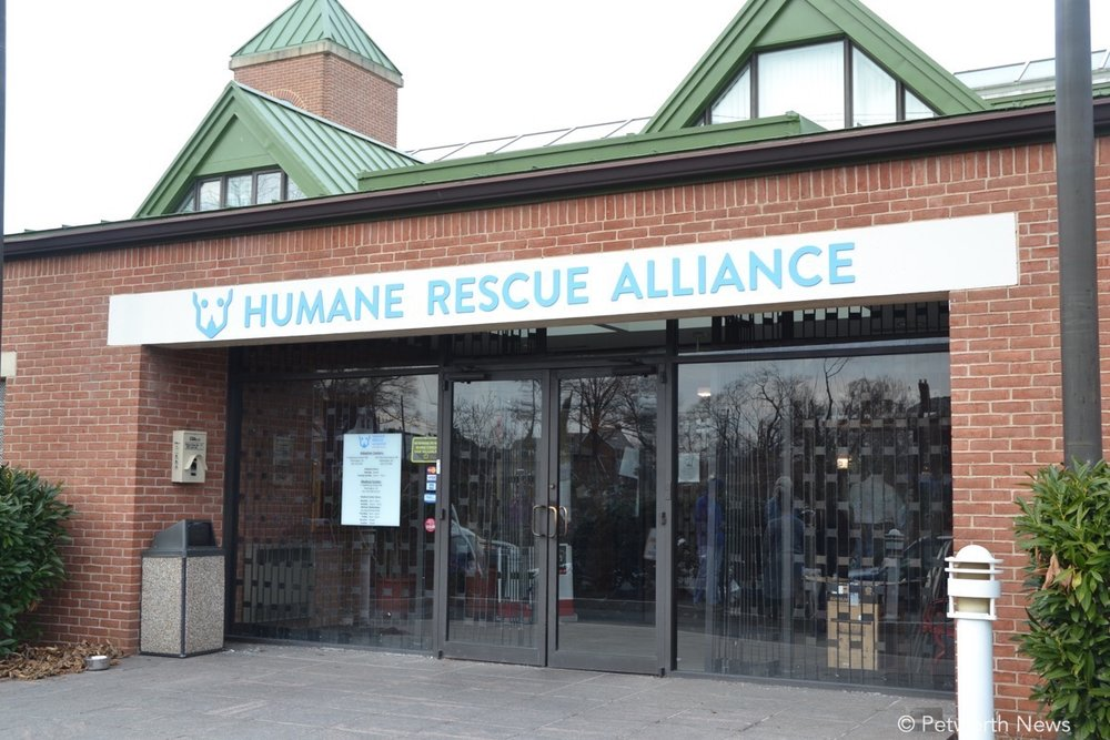 Humane Resource Alliance - 71 Oglethorpe St NW.