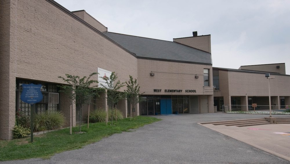 West Elementary Campus (photo: DCPS)
