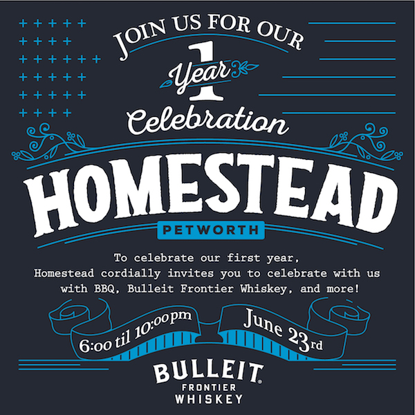 Come celebrate on Friday June 23rd!