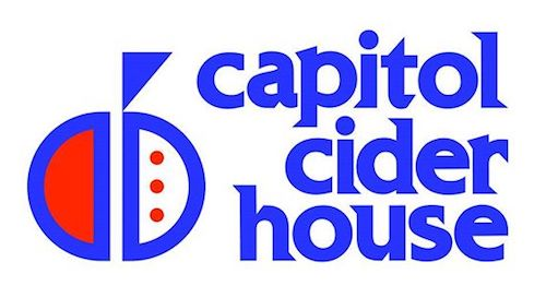 Image result for capitol cider house logo