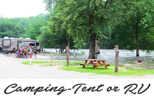 New Braunfels Camping >> River Road Camp