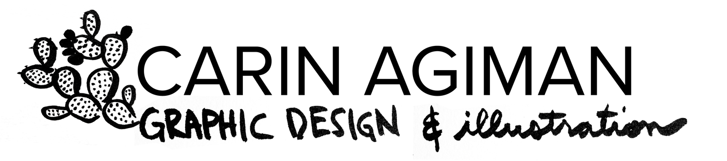 CARIN AGIMAN DESIGN & MARKETING