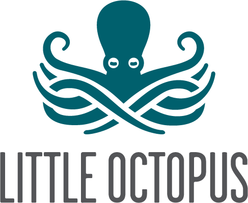 LITTLE OCTOPUS