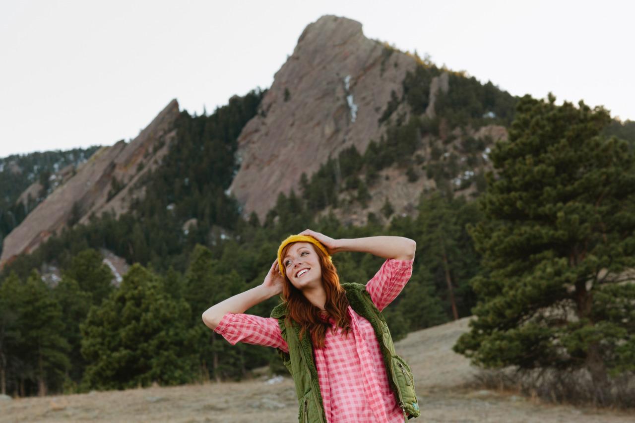 Danielle // Denver, CO