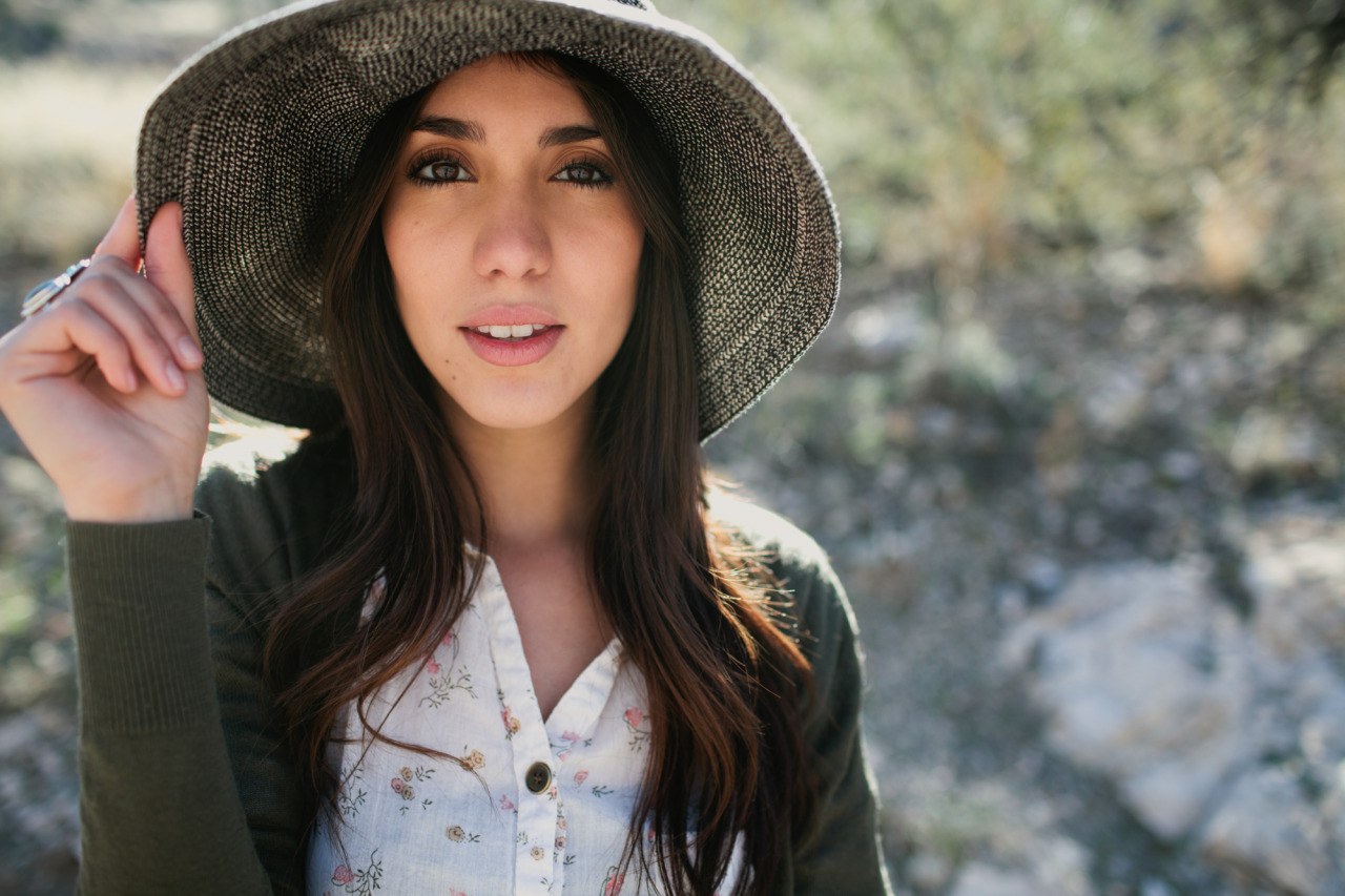 Anna // Tucson, AZ