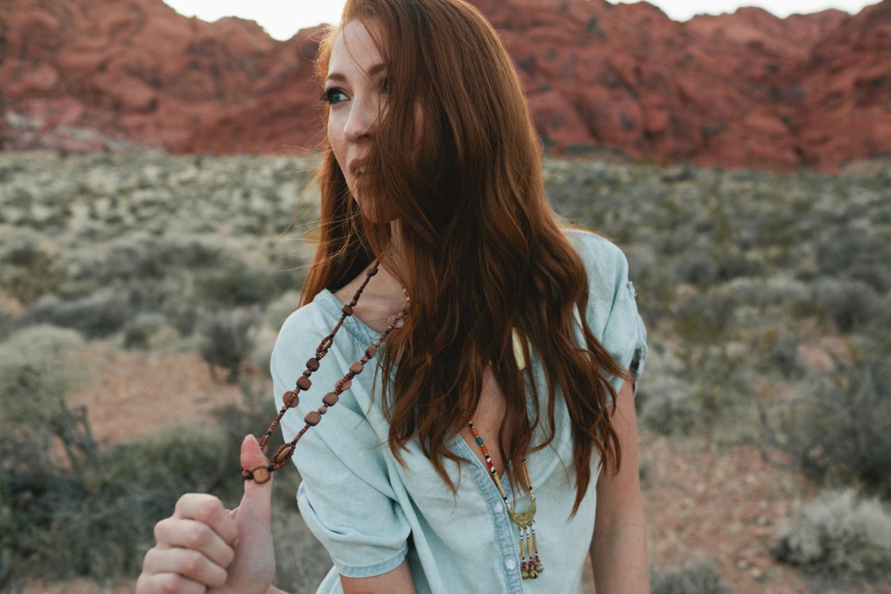 Nicole // Las Vegas, NV