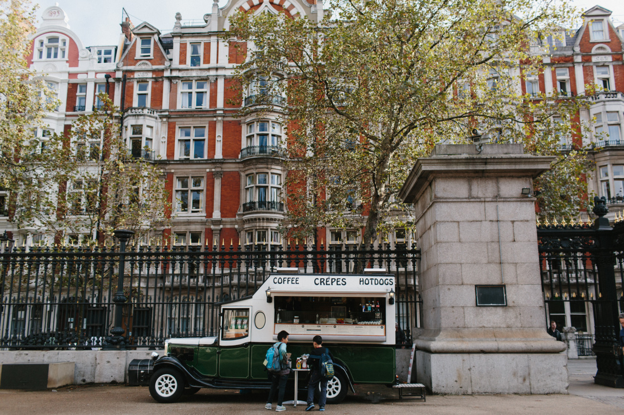 London // October 2012