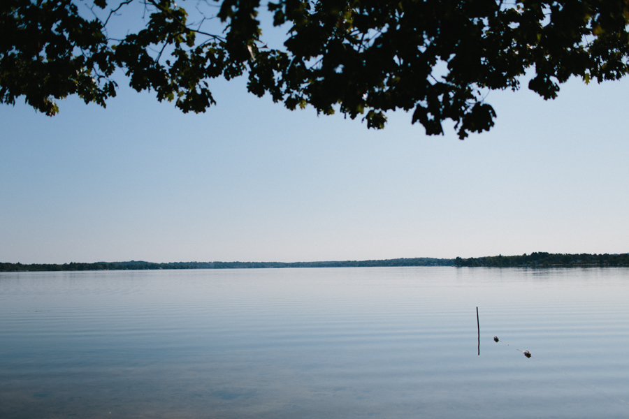 Lake Cadillac // August 16, 2013
