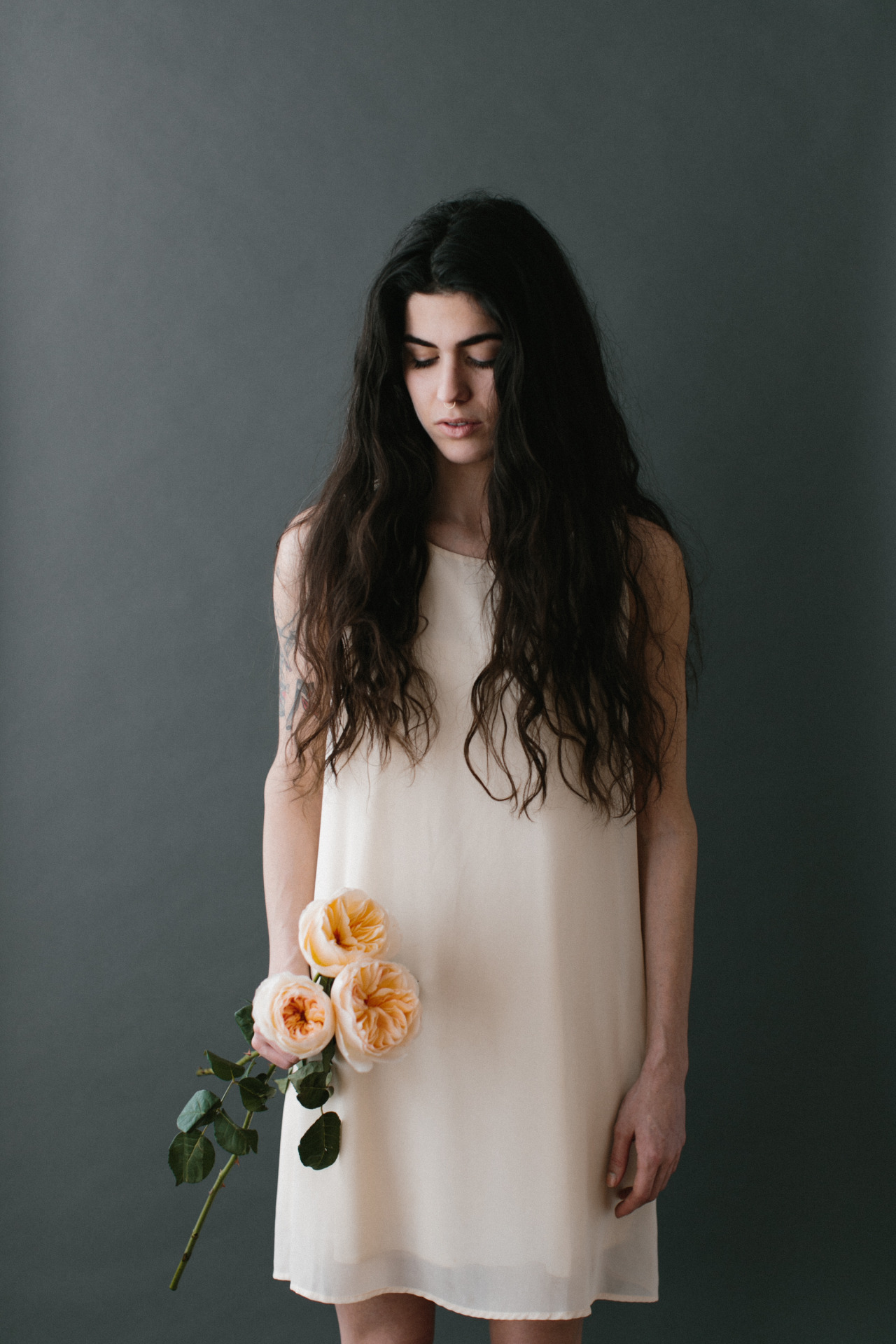 Brittany // Overgrowth Floral