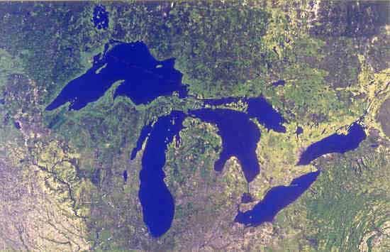 Great Lakes (image via paranormala.com)