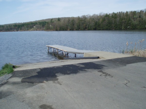 Cossayuna Lake (dec.ny.gov)