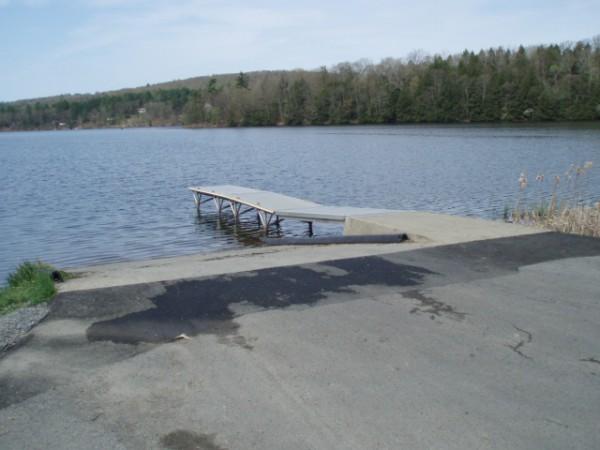 Cossayuna Lake (dec.ny.gov)