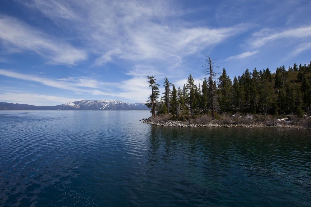 Lake Tahoe (wikimedia.org).