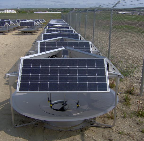 SolarBees (medoraco.com).