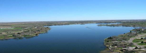 Lake Mitchell (cityofmitchell.org).
