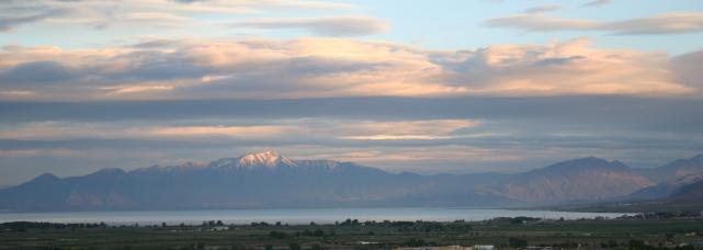 Utah Lake and Utah Valley. Credit: CC BY-SA 1.0, commons.wikimedia.org