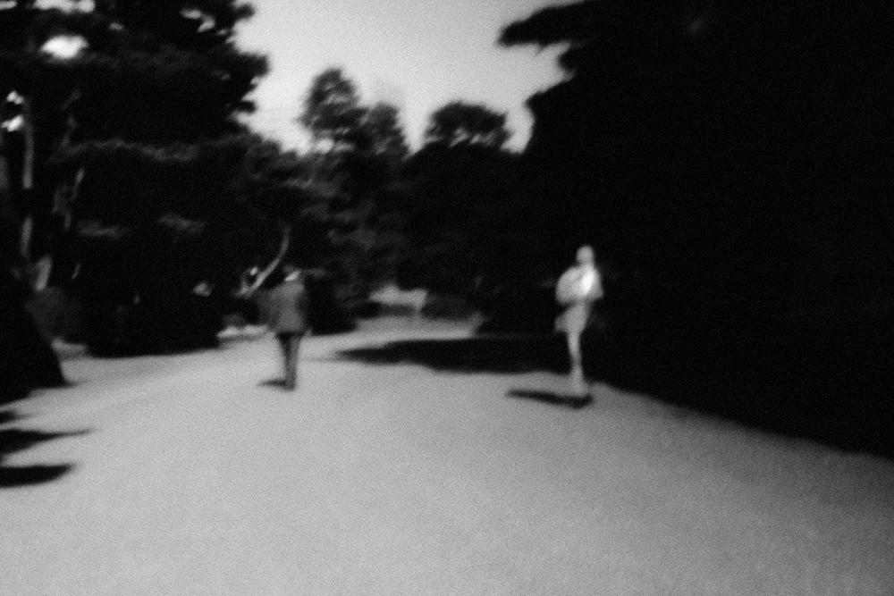 crossing path - tokyo-struengmann