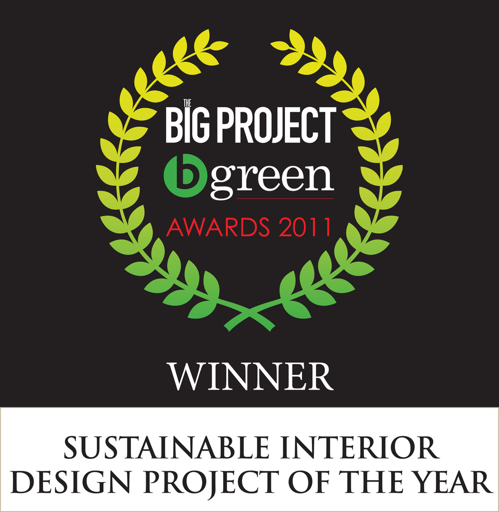 Winner Crest Sustainable Interior Design Porject of the Year.jpg