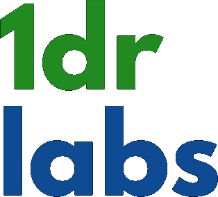 1dr labs | Begin in wonder