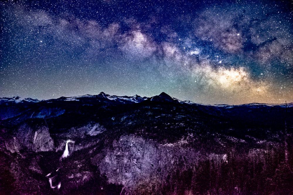 Milky Way over Nevada Falls.jpg