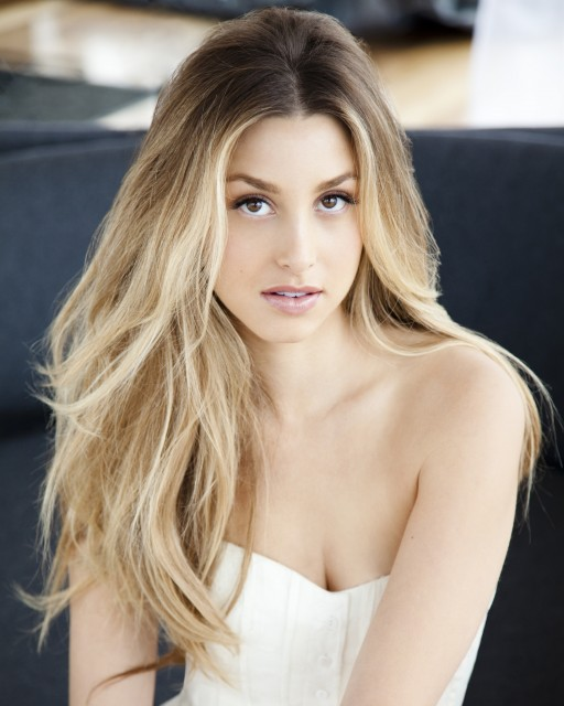 Whitney Port Beauty Origins Austin