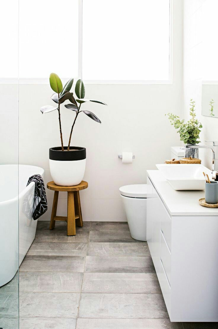 What You Need to Know When Designing Your First Bathroom — Society ...