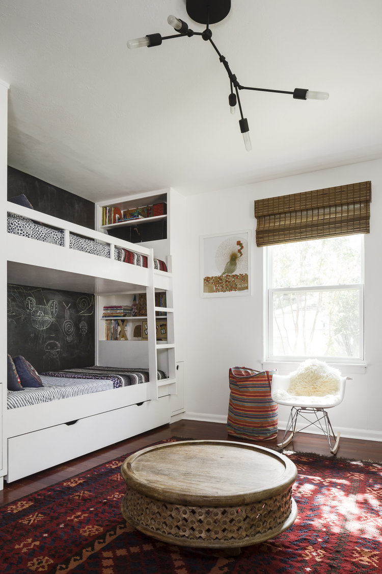 Designer Spotlight: This Eclectic Home Tour Will Give You Major ...