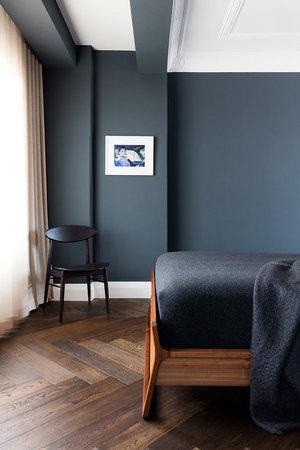 Dark wood moody minimalist jpg