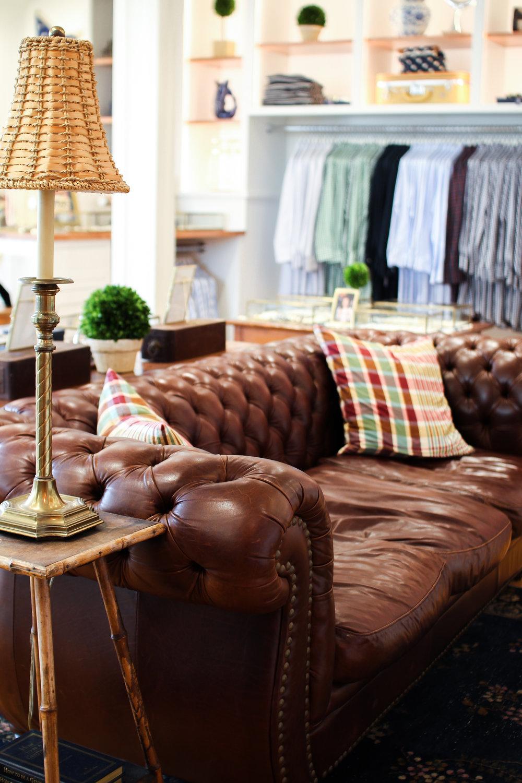 cute new england preppy shop - kiel james patrick