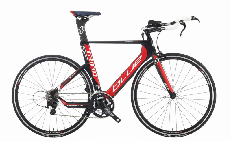 TRAID SP 1-Carbon (Shimano 105) $2628