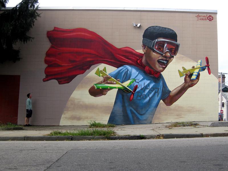 """""""Superboy"""""""