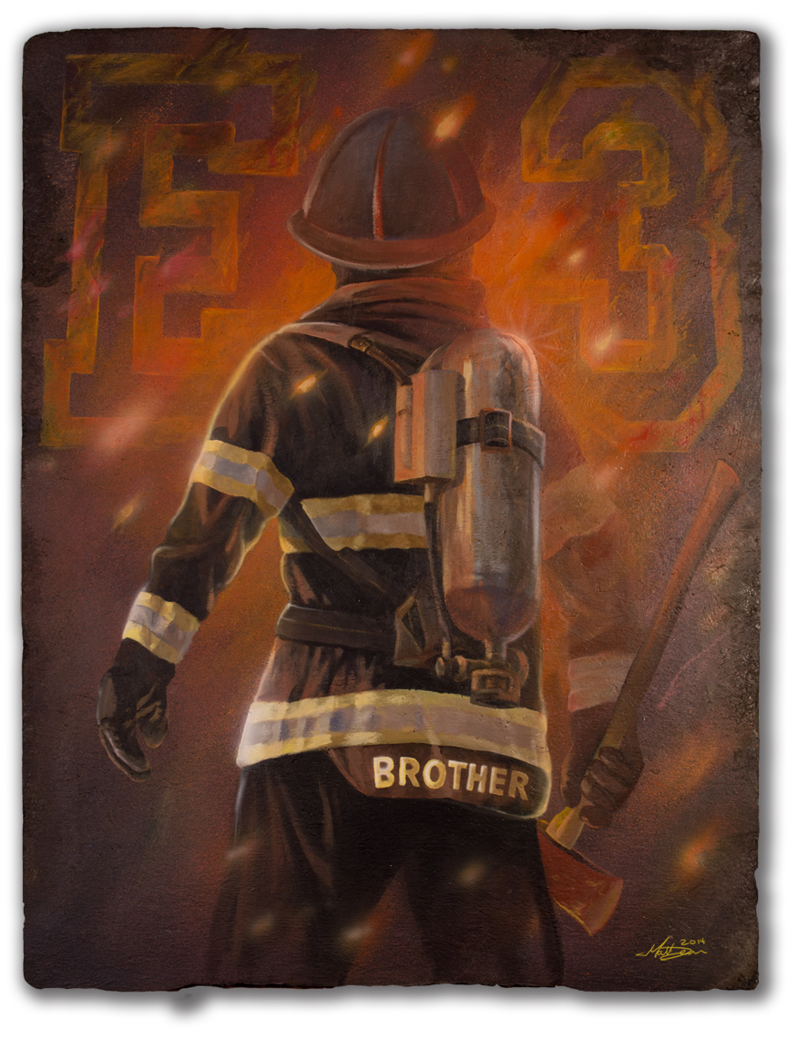 """Brothers of the Fire"""