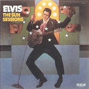 11 Elvis Presley - The Sun Sessions