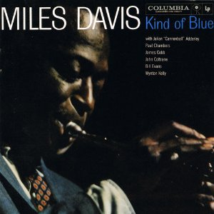 12 Miles Davis - Kind Of Blue