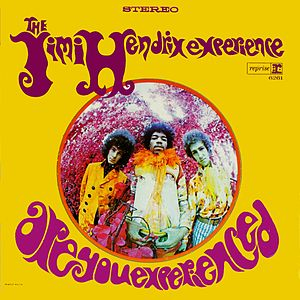 15 Jimi Hendrix - Are You Experienced