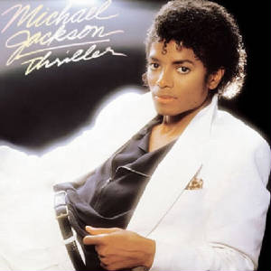 20 Michael Jackson - Thriller