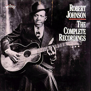 22 Robert Johnson The Complete Recordings